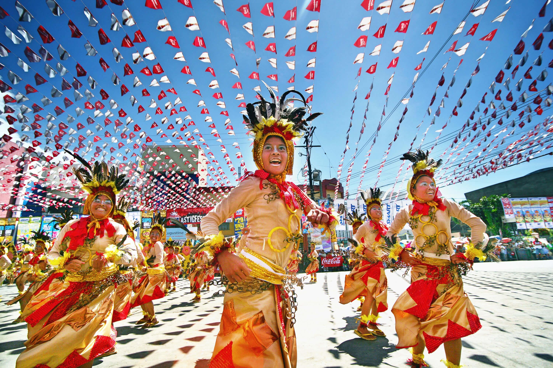 Kadayawan Davao